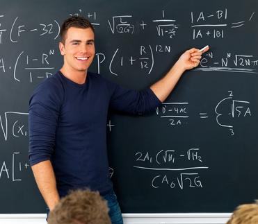 Cours de Physique / Chimie/ Mathématiques