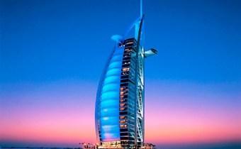 Dubai Voyage de luxe