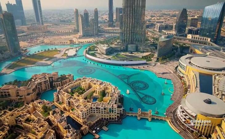 Dubai Saveurs de l'orient 7 jours en hôtel 4* Prémium !