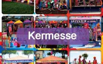 Kermesse Maroc