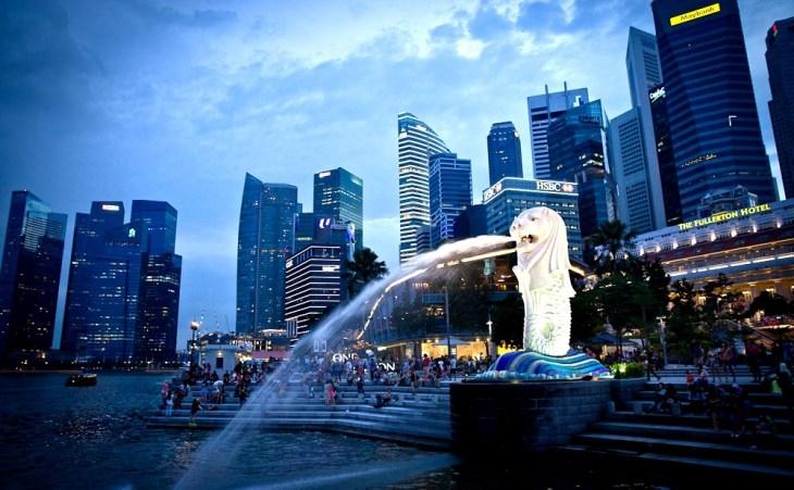 Super Offre Singapour