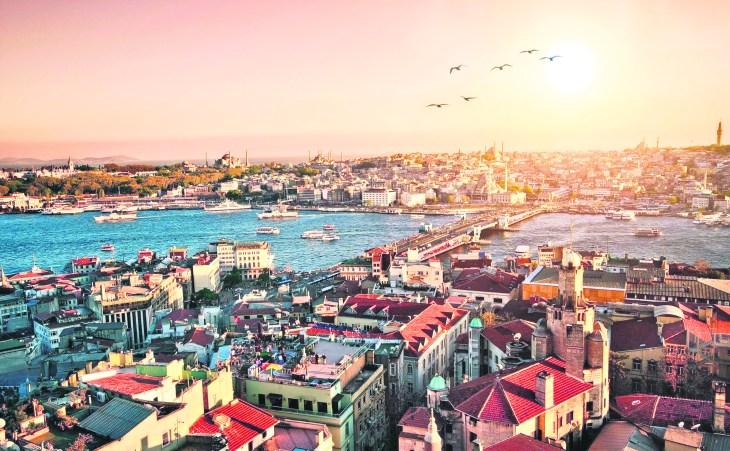 ISTANBUL ( 06 Jours – 05 Nuits )  Spéciale Offre Aid Al Adha !