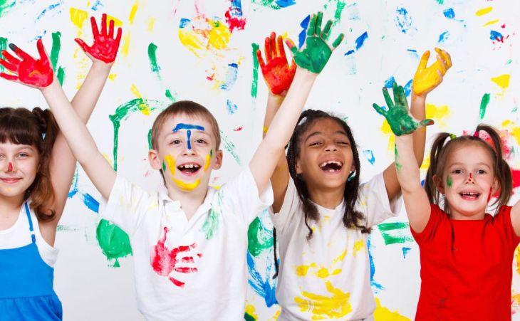 Offrez à votre enfant un atelier créatif