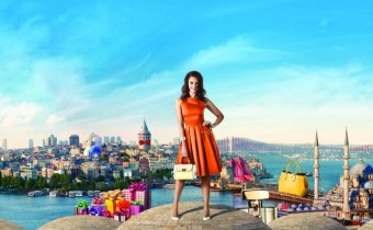 Fêtez la nouvelle année 2017 à Istanbul
