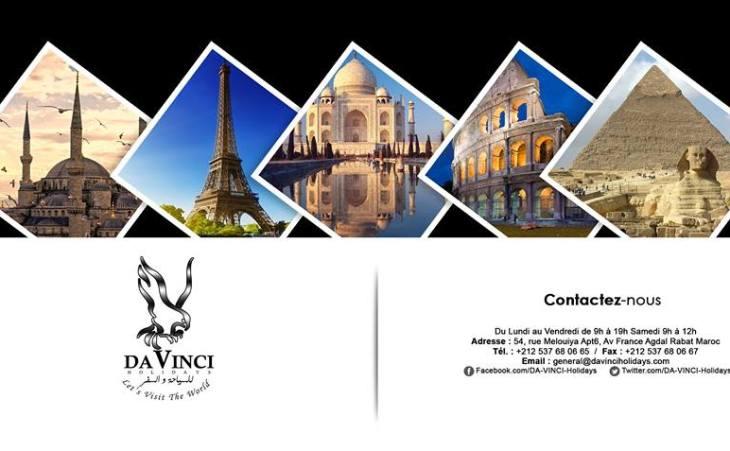 Offre Spéciale pour le dossier de VISA