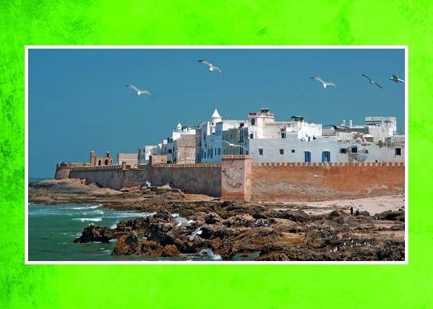 Essaouira à 120 dh