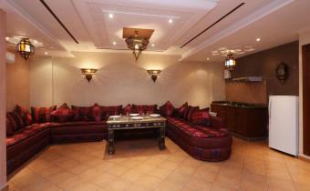 Superbe Appart-Hotel Plein Centre Guéliz Marrakech