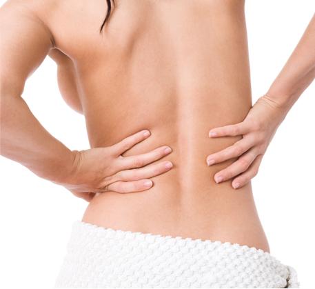 6 Séances de massage pour le dos à 500 DHS !