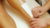 Épilation maillots + demi bras + demi jambes+ aisselles à 85 Dh