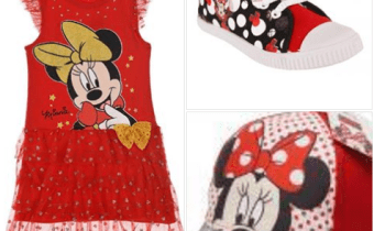 Super Pack Minnie