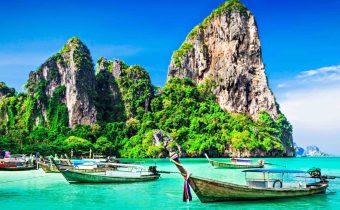 PAPILLON VOYAGES: BANGKOK – PATTAYA à 16000 DHS