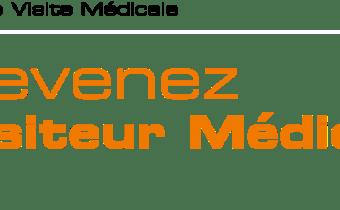 Integration dans le métier délégué médical tout le Maroc 100%