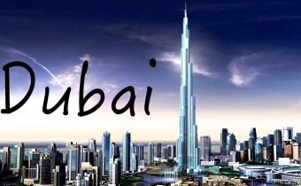 DUBAI  Festival de shopping