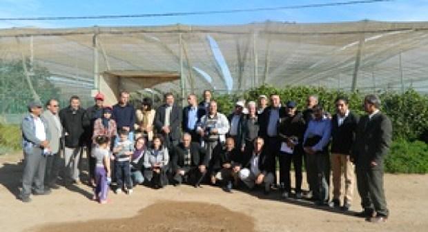 أكادير: نيابة التعليم بأكادير إداوتنان تستعد لتأهيل  فضاءات مؤسساتها بيئيا