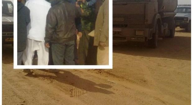 مخيمات تندوف  : احتجاجات عارمة تشل الحركة، وتستهدف قيادة البوليساريو بشكل مباشر