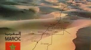 حراك من أجل مغربية الصحراء (فيديو)