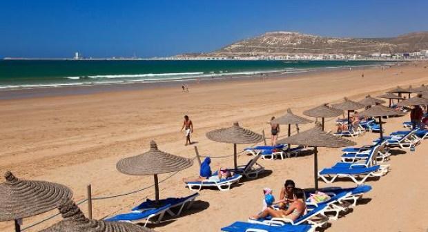 tourisme à Agadir : La reprise se confirme après trois mois de forte progression