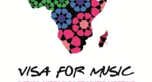 """فتح باب المشاركة في الدورة الثانية لمعرض الموسيقى الإفريقية و الشرق أوسطية ، موسيقى بدون تأشيرة """"Visa For Music"""" من 11 إلى 14 نونبر 2015"""