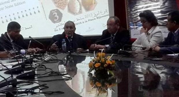 أكادير تحتضن الدورة الثالثة للمعرض الوطني للمنتوجات المحلية