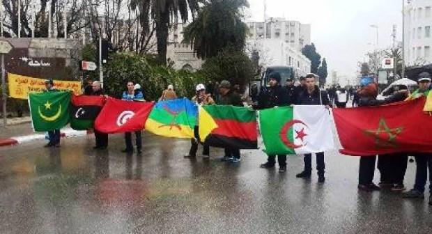 استفسار أممي للمغرب بسبب تأخر القانون التنظيمي للأمازيغية