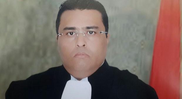 حوار حصري مع  المحامي الرئيسي والمكلف بصفة شخصية في قضية فتاتي انزكان الحسين بكار السباعي