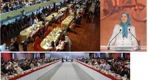 باريس- مؤتمر «الاسلام الديمقراطي والمتسامح ضد الرجعية والتطرف»