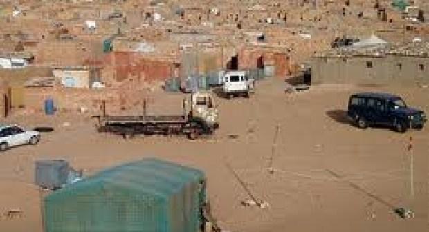 1200 عائلة صحراوية تتوعد قيادة البوليساريو باللجوء لبعثة المينورسو