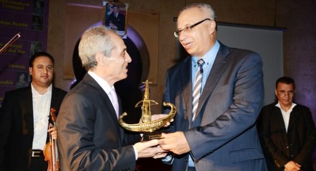 Abdelwahed Tétouani Le « Canari des Palais »
