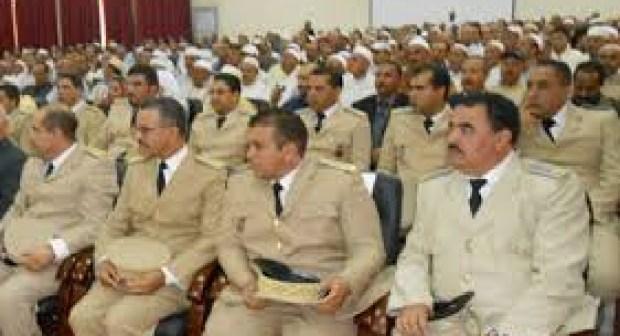 تنقيلات وقرارت تأديبية في صفوف رجال السلطة