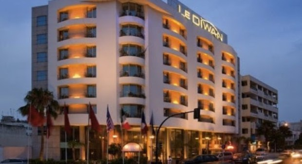 Le Diwan MGallery Collection nominé au WOLRD LUXURY HOTEL AWARDS