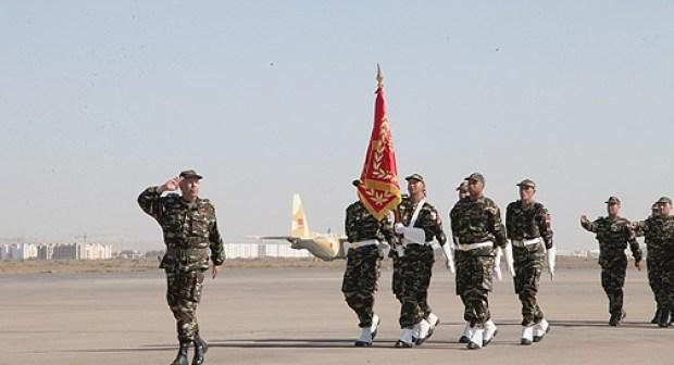 """جمهورية إفريقيا الوسطى تدعو المغرب إلى الابقاء على تجريدته ببعثة """"مينوسكا"""""""