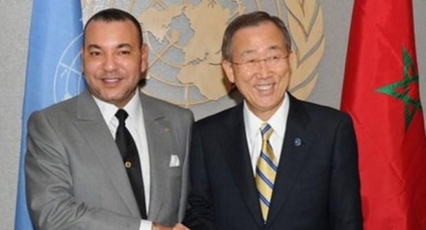 Le Maroc a décidé des mesures immédiates suite aux déclarations de Ban Ki-moon