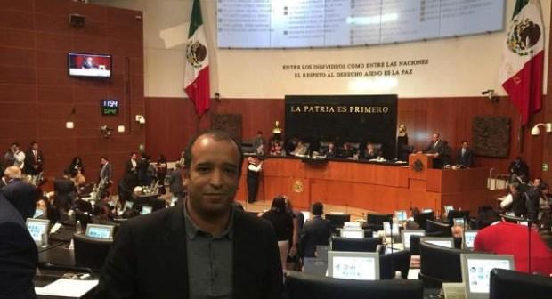 وفد مغربي في المكسيك لتبادل التجارب