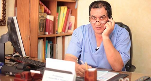 بروفيسور مغربي ينجح في إجراء أول عملية إطالة القضيب لشاب مغربي