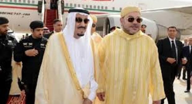 """العيون:ولد الرشيد للمستثمرين السعوديين نحن نشترك معكم ثقافة البدو """"فيديو"""""""