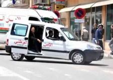 أكادير: الأمن يوقف مشتبها فيه بالسرقة الموصوفة