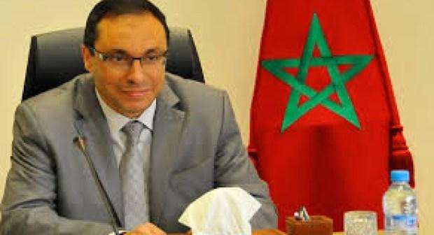 نوقيع إعلان وزاري  لانجاز دراسة جدوى تقنية واقتصادية حول مشروع الربط الكهربائي بين المغرب والبرتغال
