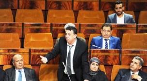 وهبي: انتقائية وزير العدل مع القانون الجنائي رسائل سياسية واختيار غير بريء