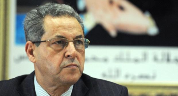 الانقسامات الداخلية وحرب التزكيات تهدد حزب العنصر قبيل الانتخابات الشريعية