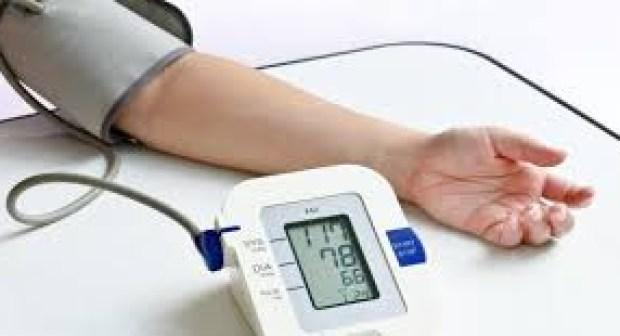 مضاعفات إنخفاض ضغط الدم