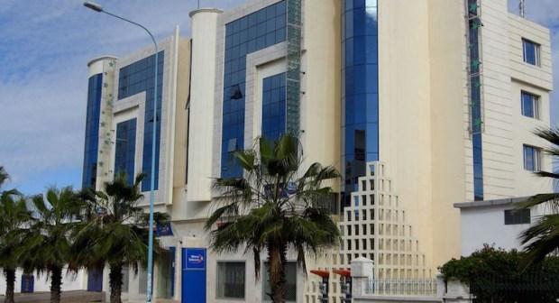 فضيحة اختفاء 800 مليون من مالية اتصالات المغرب بأكادير ولجنة تحل للتحقيق في النازلة