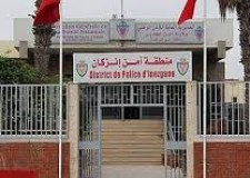 توقيف متورطين في عمليات سرقة بتراست وحجز 170 قنينة خمور