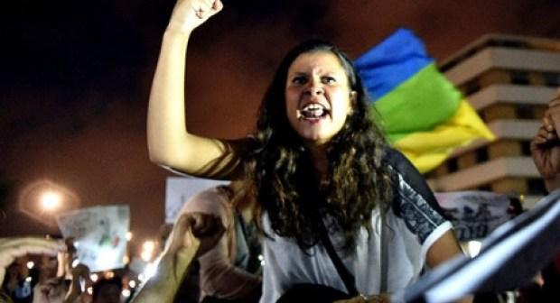 """مسيرة الشموع تنتقل إلى خنيفرة.. فعاليات حقوقية ومدنية تخرج غدا في مسيرة """"الكرامة"""""""