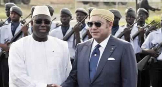 الرئيس السينغالي ماكي سال: القاء جلالة الملك محمد السادس لخطاب المسيرة بدكار عربون صداقة للشعب السينغالي و لافريقيا