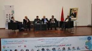 AGADIR : Les médias et les enjeux de la diplomatie parallèle