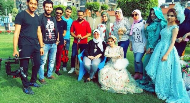 """إطلاق ملكة جمال المثقفات بين طالبات """"جامعة المنصورة"""""""