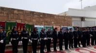 فيديو: كلمة والي الأمن بأكادير خلال تخليد الذكرى 61 لتأسيس الأمن الوطني