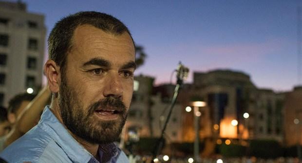 Nasser Zefzafi arrêté par la police