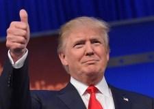 استطلاع يظهر تدني شعبية ترامب