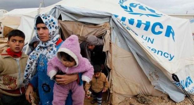 الوجه الآخر لندوة زعيم البوليساريو بمخيم أوسرد : عصابة مسلحة و 140 سيارة لتصفية حسابات الرئيس مع خصومه